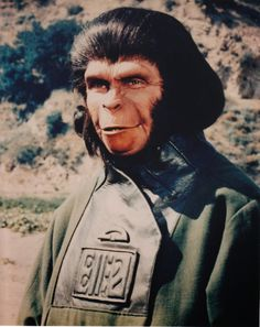 Zira (Kim Hunter) - Beneath the Planet of the Apes Linda Harrison, Kim Hunter, Planet Of The Apes, Sci Fi Movies, Original Movie, Classic Films, Great Movies, Planets, Photo Galleries