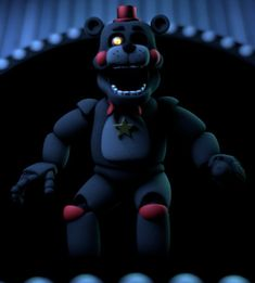 20 Best Lefty images in 2018 | Fnaf, Five nights at freddy's