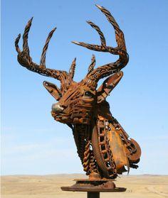 John Lopez Sculptures