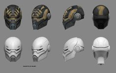 Jen from Anomaly's goal is to make Asajj Ventress's Bounty Hunter helmet and cosplay as her one of these cons.