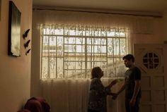 Foto de Heloise e Leandro