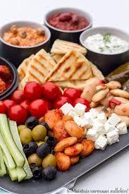 Kuvahaun tulos haulle kreikkalainen ruoka Waffles, Breakfast, Food, Food Food, Morning Coffee, Essen, Waffle, Meals, Yemek
