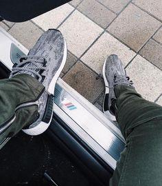 """Adidas NMD Pk """"oreo"""""""