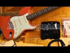 Fender Masterbuilt Jason Smith 1963 Stratocaster 63er Ultra Relic - All the Best - - YouTube