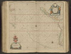 Library University, Nautical Chart, University Of Virginia, Coat Of Arms, Vignettes, Charts, Catalog, Vintage World Maps, Collections