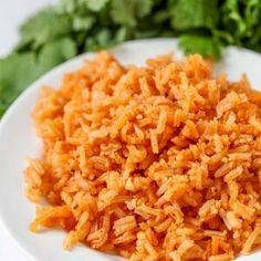 How to make Spanish Rice. Mexican Rice, Spanish Rice, whatever you call it, we've got the best Spanish Rice Recipe you can find. It tastes like it came straight from the restaurant! Homemade Mexican Rice, Mexican Rice Recipes, Rice Recipes For Dinner, Homemade Salsa, Restaurant Style Spanish Rice Recipe, Best Spanish Rice Recipe, Spanish Rice Recipe Tomato Sauce, Salsa Ranchera, Mexican Entrees