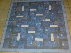 Quilt for Raoul