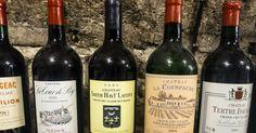 Sito per il vino? Ecco i suggerimenti