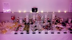 Wedding Catering, Wedding Receptions, Clayton Hotel, Intimate Weddings, On Your Wedding Day, Elegant, Silver, Classy, Chic