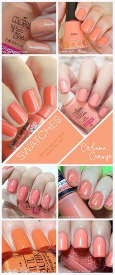 Pantone Fashion Color Report Fall 2015 Cadmium Orange #TheBeautyAddict