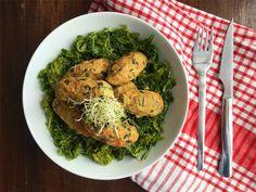 croquetes de verdures Healthy Nutrition, Healthy Eating, Healthy Food, Veg Recipes, Healthy Recipes, Vegan Vegetarian, Vegetarian Recipes, Bechamel, Cooking