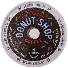 Keurig, The Original Donut Shop, 100 Count K-Cup Packs ^^ See this great image  : K Cups