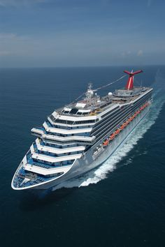 Glory (Carnival Cruise Line | Cruzeiros Carnival)