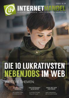 Die lukrativsten Nebenjobs im Internet - http://www.onlinemarktplatz.de/64955/die-lukrativsten-nebenjobs-im-internet/