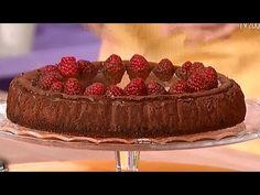 Cheescake al cioccolato | Quel che passa il convento