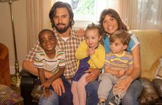 This Is Us Thanksgiving Special: A Pearson Family Reunion Without Jack; Expect Tears, More Revelations