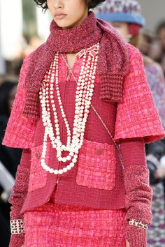 Chanel | Paris Fashion Week | Fall 2016 - welcome in the world of fashion