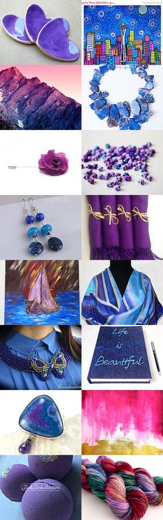 Spring gifts 2 by Ivana Kristina on Etsy--Pinned with TreasuryPin.com