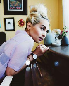 Hayley Kiyoko: PopularTVcom Photoshoot 2015 -01 - GotCeleb