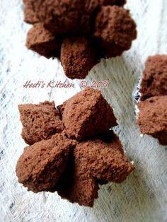 HESTI'S KITCHEN : yummy for your tummy: Bolu Kukus Cokelatn,