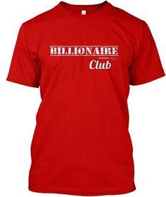 Men's Billionaire Club T-shirt