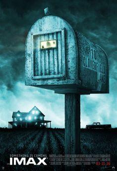 Novo cartaz de Rua Cloverfield, 10 dá muita aflição - Notícias de cinema - AdoroCinema