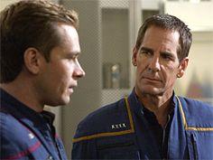 """Enterprise - """"The Aenar"""" Season 4 Episode 14"""