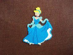 Enjoy the HandMade: Princesas Disney