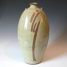 Phil Rogers (potter) Ceramike British Studio Pottery Reference Collection
