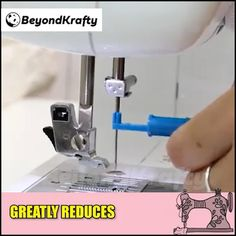 Sewing Hacks, Sewing Crafts, Sewing Projects, Sewing Tutorials, Old Sewing Machines, Home Gadgets, Fitness Quotes, Cool Tools, Sewing Techniques