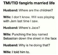 Fangirls married life