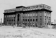 Estação Ferroviária de São Luís