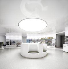 pharmacy interior에 대한 이미지 검색결과