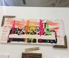 #theother #theothers #artissima #paratissima #turin #arte #artissima2015 #theothers2015 #artissimafair #paratissima2015 http://ift.tt/1Qn31Fm