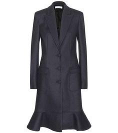 Altuzarra Wool-blend coat