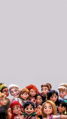 Papel de Parede Princesas Disney – Background Pictures for Celular, # Mobile … - Cartoon Wallpaper Iphone, Disney Phone Wallpaper, Cute Cartoon Wallpapers, Cute Wallpaper Backgrounds, Aesthetic Iphone Wallpaper, Mobile Wallpaper, Aesthetic Wallpapers, Iphone Backgrounds, Wallpaper Wallpapers