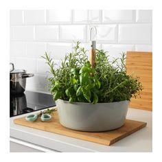 BITTERGURKA Hanging planter  - IKEA