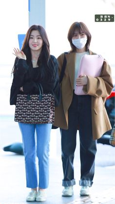 Kpop Girl Groups, Korean Girl Groups, Kpop Girls, Asian Fashion, Girl Fashion, Fashion Outfits, Womens Fashion, Irene, Savage Kids