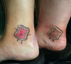 best friend tattoos (36)
