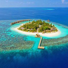 Kandolhu Island - Maldives