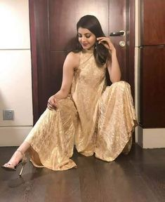 Kajal Aggarwal is beautiful actress of Tollywood. She looking gorgeous . Every Body like Kajal Aggarwal, b'coz she is famous like as a good acting.