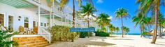 Tranquility Bay Beach House Resort  2600 Overseas Hwy, Marathon, FL 33050 From: $150