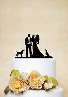 Family Wedding Cake Topper,Couple with a litter boy,Custom Dog Cake Topper,Custom Child Cake Topper, Personalized Family Cake Topper P183 Dear friends, Thanks for your interest in my cake toppers. All designs in my shop are handmade. Each item would be unique for you. Before #weddingcakedesigns