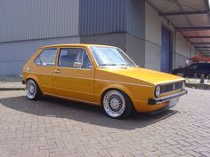 Naughty VW / Euro pics