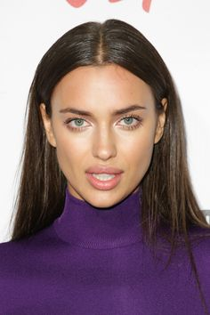 If I were gay ... Irina Shayk