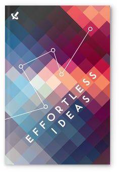 How to have effortless ideas. Good book you can download for $3.99.
