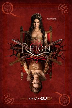 When does Reign Season 3 come out on DVD and Blu-ray? DVD and Blu-ray release date set for September Also Reign Season 3 Redbox, Netflix, and iTunes release dates. Mary, the Queen of Scotland in has been engaged to the Crown Prince Francis of F. Mary Queen Of Scots, Reign Mary, Queen Mary, Queen Elizabeth, Adelaide Kane, True Blood, The Cw, White Collar, Ncis
