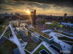 #MuzeumŚląskie in #Katowice