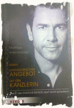 Buch:Mein unmoralisches Angebot an die Kanzlerin / www.angel-bazar.de