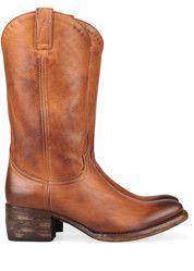 Bruine Sendra laarzen 10490 boots